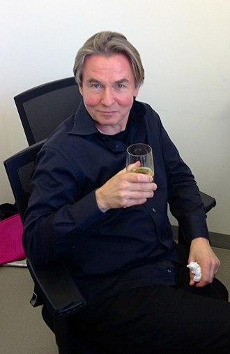 Esa-Pekka Salonen - Esa-Pekka Salonen in 2014