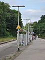 Eschweiler Hauptbahnhof Bahnsteig.JPG