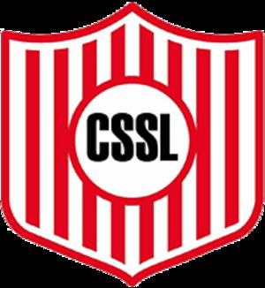Club Sportivo San Lorenzo - Image: Escudo Sportivo San Lorenzo