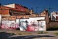 Espriu, poeta i grafiti - panoramio.jpg
