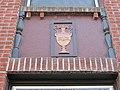 Estelle Court Apartments, Portland, OR 2012 exterior detail.JPG