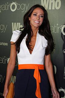 Esther Anderson (Australian actress) Australian actress and model