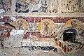 Età di giovanni VII, vita di cristo e apostoli entro clipei, 705-707, 02.jpg