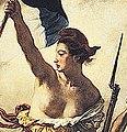 Eugène Delacroix - La liberté guidant le peuple, detail1.jpg