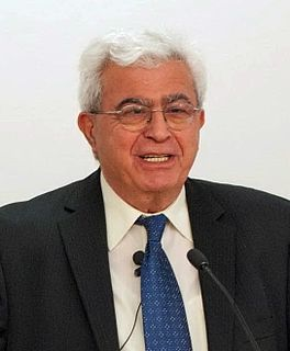 Elias Khoury Contemporary Lebanese novelist, critic publisher