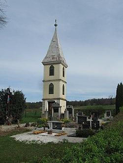 Evangelistično pokopališče, Zg. Ščavnica.JPG