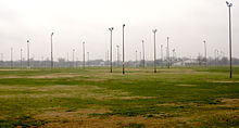 Evansville Vanderburgh Soccer Fields, Dec 2013.jpg