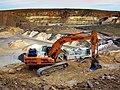 Excavator - geograph.org.uk - 506669.jpg