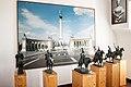 Exibition area in the Galerija-Muzej Lendava, Lendava Castle, 2013-08-11-6.jpg
