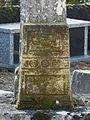 Eymet Saint-Sulpice cimetière croix principale détail.JPG