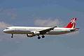 F-GYAR 1 A321-211 Air Mediterranee PMI 19MAY10 (5893955101).jpg
