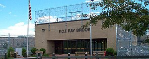 Federal Correctional Institution, Ray Brook - Image: FCI.RAY.BROOK