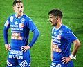 FC Liefering gegen Floridsdorfer AC (April 2016) 40.JPG