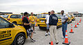 FEMA - 37858 - FEMA workers speaks with taxi cab drivers hired as contractors.jpg