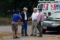 FEMA - 44089 - FEMA FCO and Governor Barbour at Recovery Center in MS.jpg