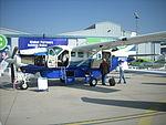 FIDAE 2014 - Cessna Grand Caravan EX - DSCN0583 (13496281485).jpg
