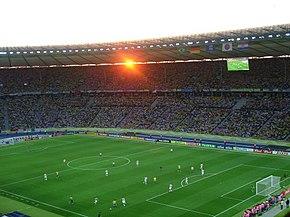 sportveranstaltungen berlin