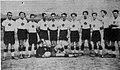 FK Velež Mostar squad (1939).jpg