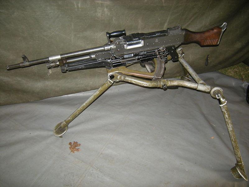 Armamento Venezolano