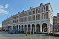 Fabbriche Nuove Jacopo Sansovino Canal Grande Venezia.jpg