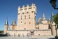 Fachada del Alcázar de Segovia.JPG