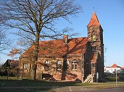 Fahlhorst1 church.JPG