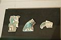 Faience inlays, Egypt, 5th Dynasty, 151749.jpg