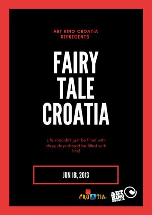 Fairy tale Croatia poster.png