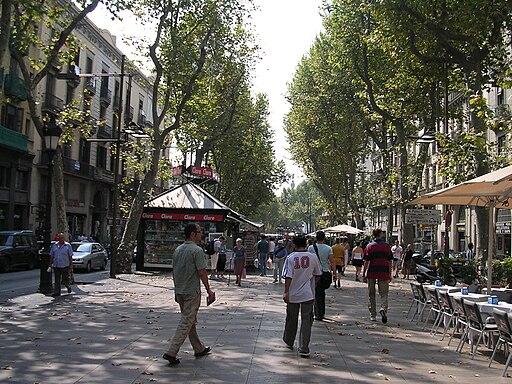 Fale - Spain - Barcelona - 141