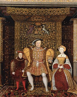 Wives of Henry VIII Six queens consort wedded to Henry VIII of England between 1509 and his death in 1547