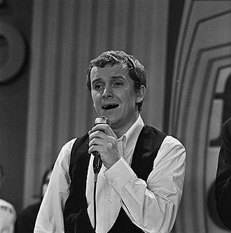 Roger Greenaway - Image: Fanclub 1967David Jonathan 2