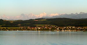 Faoug - Faoug village