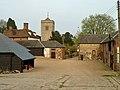 Farmyard, Trosley Court - geograph.org.uk - 2330946.jpg
