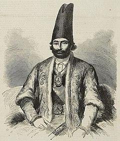 パリ条約 (1857年) - Wikipedia