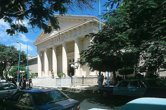 Museo greco-romano di Alessandria d'Egitto