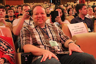 Feargus Urquhart American video game developer
