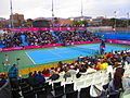 Fed Cup Group I 2012 Europe Africa day 3 Center Court 001.JPG