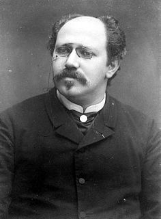 Ferdinand-Camille Dreyfus French journalist and politician