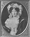 Ferdinand Georg Waldmüller - Bildnis einer Dame mittleren Alters - 9396 - Bavarian State Painting Collections.jpg