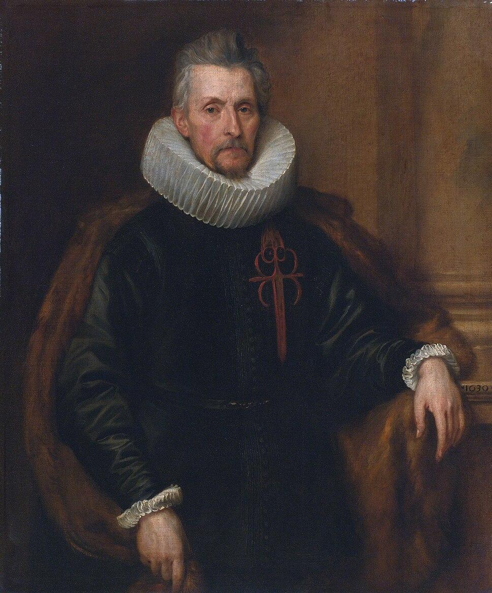 Ferdinand de Boischott (1571-1649), Baron Zaventem, attributed to Anthony van Dyck.jpg