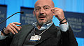 Ferit F. Sahenk -World Economic Forum Annual Meeting Davos 2010.jpg