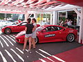 Ferrari shop in Maranello 0025.JPG