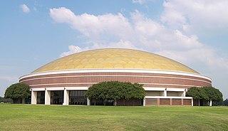 Ferrell Center