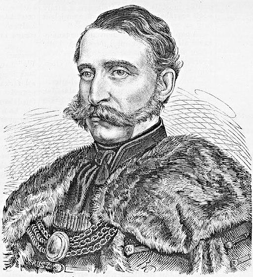 Festetics György Rusz