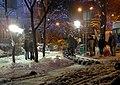 Film kręcą na Smoluchowskiego - nucek - panoramio.jpg