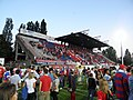 Finale Campionato di Eccellenza di rugby a 15 2010-2011, tribuna Quaglio.jpg