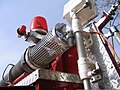 Fire Truck Dredge pipe.jpg