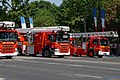 Fire brigades Bastille Day 2013 Paris t114710.jpg