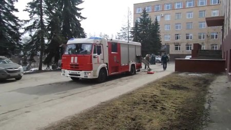 File:Fire training alarm in KarRC RAS 2018.ogv