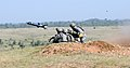Firing a Javelin anti-tank missile during exercise Yudh Abhyas 2009 (4046640251).jpg
